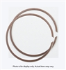 Wiseco | Piston Ring Set | 93.00mm | Can be used in several different bore styles | Alloy Steel | Internally notched | AJ | Adrenaline Junkee