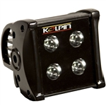 Kolpin Dually LED Light | Aftermarket | Electrical | Lighting | 1080 Lumens | Polaris RZR | Ranger | Can Am Maverick | Commander | Arctic Cat Wildcat | Prowler | Kawasaki Teryx | Yamaha Rhino | Viking | Adrenaline Junkee | AJ