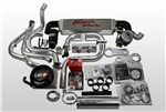 Trinity Racing 10 PSI Turbo Kit for 2011-2013 Polaris RZR XP 900 | RZR XP4 900 | Aftermarket | UTV Parts | Performance | Higher Horse Power | Exhaust | 2011 2012 2013 | Adrenaline Junkee | AJ