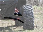 "SuperATV 1.5"" Polaris RZR Forward A-Arms 