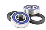 ALL BALLS/QUADBOSS WHEEL BEARING KIT FOR 2010-2013 POLARIS RZR XP 900 | XP4 900 | RZR-800 | RZR-S | RZR-570 | RANGER 800 CREW | RANGER 800 6X6 | RANGER 800 XP