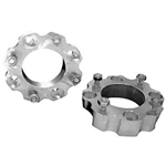ModQuad Wheel Spacers | UTV Parts | Accessories | Aftermarket | 2011 2012 Can-Am Commander 800R | R XT | 1000 | X | XT | Adrenaline Junkee | AJ
