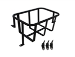 SuperATV Polaris RZR Latch and Go Cooler/Gas Can Rack | 2008-2014 Polaris RZR 800 | RZR-S 800 | RZR-4 800 | Aftermarket | UTV Accessories | UTV Parts | Cooler Rack | Gas Can Rack | 2008 2009 2010 2011 2012 2013 2014 | Adrenaline Junkee | AJ