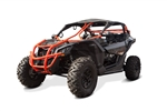 DRAGONFIRE RACING RACEPACE INTRUSION BAR - CAN AM MAVERICK X3