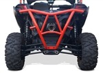 DRAGONFIRE RACING RACEPACE REAR BUMPER - CAN AM MAVERICK X3