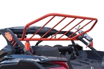 DRAGONFIRE RACING RACEPACE REAR CARGO RACK - CAN AM MAVERICK X3