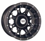 "DWT Diablo 12"" and 14"" Wheels 
