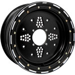 DWT Rok'N Lock Beadlock Utility Wheels | Aftermarket | 12"