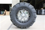 EFX MotoMax Tire | All Terrain | Mud Tire | Center Lug | Aggressive Design | Polaris RZR | Ranger | Can Am Maverick | Commander | Kawasaki Teryx | Teryx-4 | Arctic Cat Wildcat | Prowler | Yamaha Rhino | Viking | Adrenaline Junkee | AJ