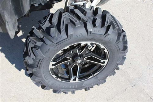 Yamaha Viking Tire And Wheel Packages
