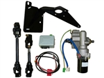 EZ-Steer Electric Power Steering | Aftermarket | Suspension | Accessories | 2008 2009 2010 2011 2012 2013 Polaris RZR 800 | RZR-S | RZR-4 | Adrenaline Junkee | AJ