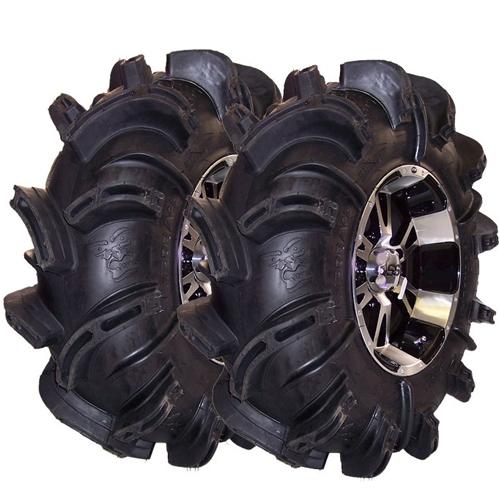 Yamaha Four Wheeler Tires