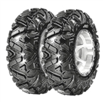 GBC DIRT TAMER TIRES