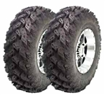 INTERCO REPTILE RADIAL TIRES