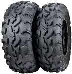ITP BAJACROSS RADIAL TIRES