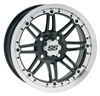 "ITP SS216 12"" and 14"" Alloy Aluminum Wheels 