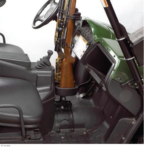 Polaris RZR Gun Rack