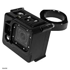 Gopro Roll Bar Mount >> Modquad GoPro Camera Billet Case & UTV Mount | Aftermarket ...
