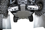 Pro Armor Side Skid Plate | 2008-2012 Polaris RZR 800 | RZR-S | Aftermarket | UTV Parts | Safety | 2008 2009 2010 2011 2012 | Adrenaline Junkee | AJ