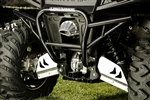 Pro Armor Rear A-Arm Armor | 2009-2012 Polaris RZR-S | RZR-4 | Aftermarket | UTV Parts | 2009 2010 2011 2012 | Adrenaline Junkee | AJ