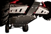 PRO ARMOR UHMW FULL SKID KIT | AFTERMARKET | ACCESSORIES | UTV PARTS | POLARIS RZR 900 XP | ADRENALINE JUNKEE | AJ