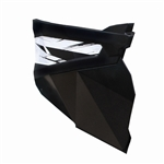 Pro Armor Lower Door Inserts | Polaris RZR XP 1000 | 2-Seat Models Only | Black | Graphics Option | Aftermarket | Protection | Adrenaline Junkee | AJ