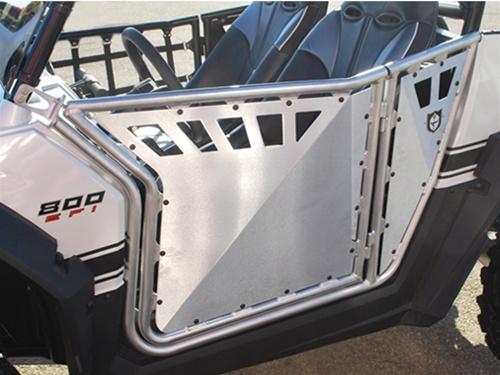 List Price $602.95 & Pro Armor RZR Doors | Polaris RZR 900 XP Doors | RZR Suicide Doors ...