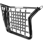 Pro Armor RZR / RZR S / RZR 900 XP DOORS W/NETS - BLACK OR BRUSHED ALUMINUM