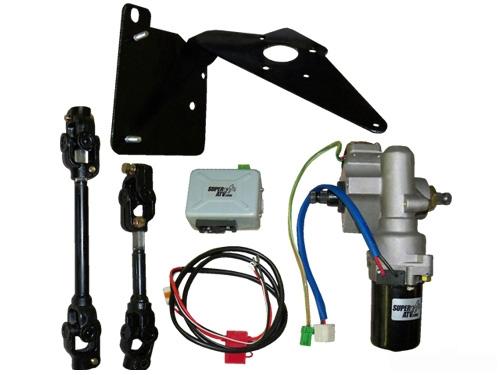 Ez Steer Electric Steering Aftermarket Suspension Accessories 2017 Polaris Rzr