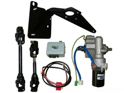 EZ-Steer Electric Power Steering | Aftermarket | Suspension | Accessories | 2011 2012 2013 Polaris RZR XP 900 | XP4 | Adrenaline Junkee | AJ
