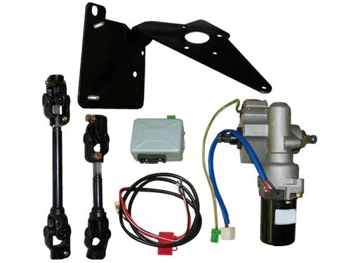 ez-steer electric power steering | aftermarket | suspension | accessories |  2004 2005 2006 2007 2008 2009 2010 2011 yamaha rhino