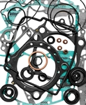 QuadBoss Complete Gasket Set With Oil Seals | Aftermarket | UTV Parts | Rebuild Engine | 2008-2009 Polaris RZR 800 | S | Kawasaki Teryx 750 | Yamaha Rhino 700 | Adrenaline Junkee | AJ