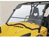 Quadboss UTV Side by Side Folding Windshield RZR Ranger Prowler Mule Teryx Commander Teryx4