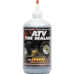 Quadboss ATV/UTV Tire Sealant | Aftermarket | Seals Punctures | No Clumping | Polaris RZR XP 900 | XP4 | 800 | RZR-S | RZR-4 | Ranger | Can Am Commander | Maverick | Arctic Cat Wildcat | Prowler | Kawasaki Teryx | Teryx-4 | Adrenaline Junkee | AJ