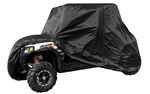 QUADBOSS UTILITY VEHICLE COVERS | POLARIS RZR 900 XP4 | 800 4 | ADRENALINE JUNKEE | AJ