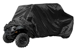 QUADBOSS UTILITY VEHICLE COVERS | POLARIS RANGER | KAWASAKI MULE | ADRENALINE JUNKEE | AJ