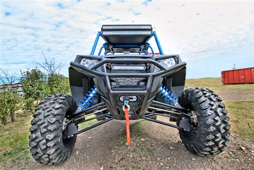 Rigid industries 50 sr series hybrid spotflood combo led light bar list price 119999 mozeypictures Image collections