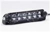 "Rigid Industries 6"" SR-Series Hybrid LED Light Bar 