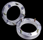 "ModQuad Wheel Spacers | 2014 Polaris RZR XP 1000 | RZR XP4 1000 | UTV Parts | Accessories | Billet Aluminum | 1 3/4"" Thick 