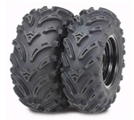 STI MUD TRAX TIRES