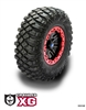Pro Armor Crawler XG Tire | 14 Inch | 14"
