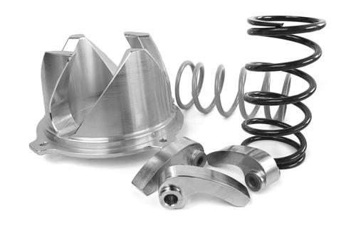 0-3000 Elevation Stock Motor 30-32 Tires EPI Sport Utility Clutch Kit Fits: Polaris RANGER RZR XP 1000 2014