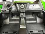 SSV Works Complete 6 Speaker System | 2012-2013 Arctic Cat Wildcat 1000 | Aftermarket | Kicker Upgrade | Loud | Overhead Speakers | Kick Panel Speakers | UTV Accessories | Sound System | Adrenaline Junkee | AJ
