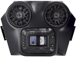SSV WORKS WP SERIES OVERHEAD STEREO SYSTEM FOR RZR 800 | S | 570 | 900 XP