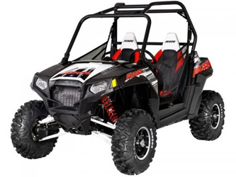 Polaris RZR S 800 Accessories and Aftermarket Parts