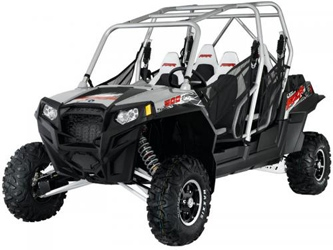 Polaris RZR 900 XP 4 Accessories and Aftermarket Parts