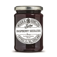 Raspberry Seedless Preserve (Case of 6)