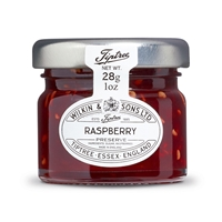 Raspberry Preserve 28g (Case of 72)