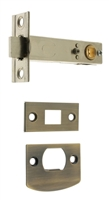 "2-3/4"" Backset, Passage Tubular Latch"
