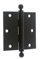 "80102 3-1/2"" x 3-1/2"" Loose Pin Door Hinge (PAIR)"